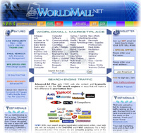 Go shopping at a great and popular online shopping portal at worldmall.net.